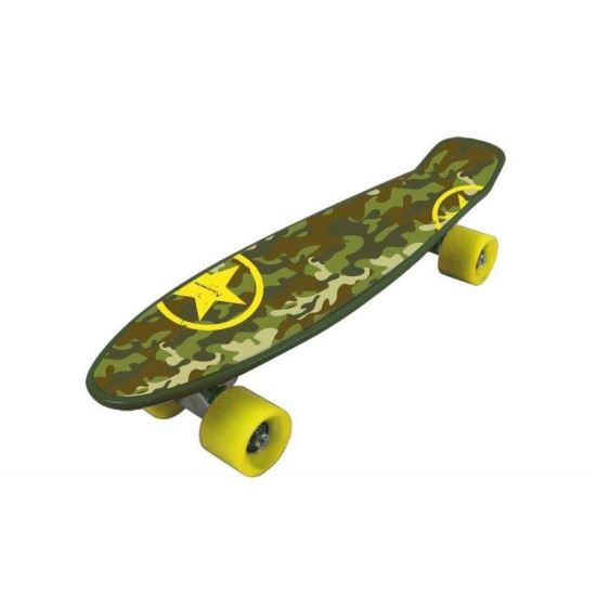 Skateboard Nextreme Freedom Pro Military