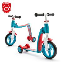 Trotineta 2in1 Scoot&Ride Highwaybaby+